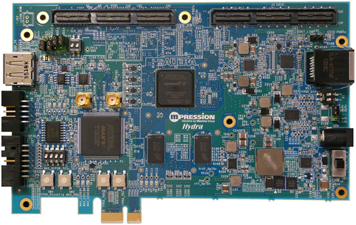 Altima Launches Sales of FPGA Development Kit, Applicable to