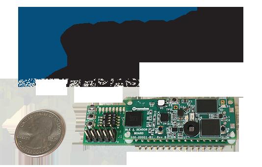 Odyssey MAX® 10 FPGA & BLE Sensor Kit | Mpression